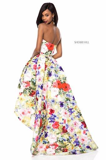 Sherri Hill Style #51968