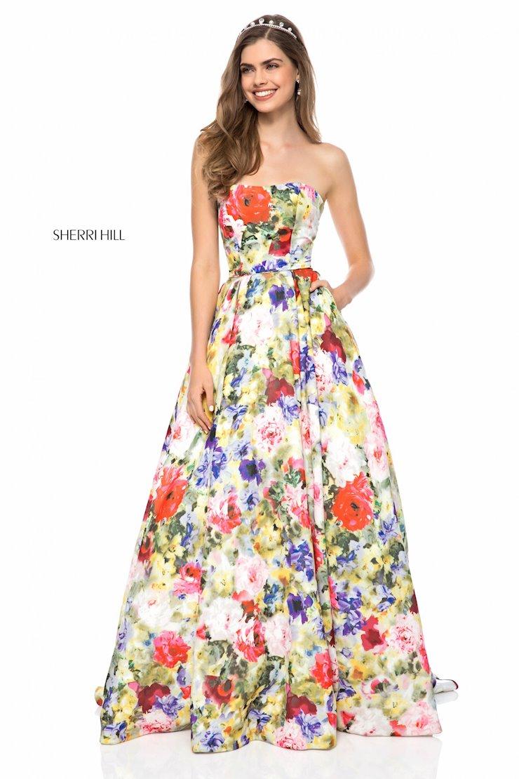 28b76c39c11 Shop Sherri Hill dresses at The Ultimate in Peabody