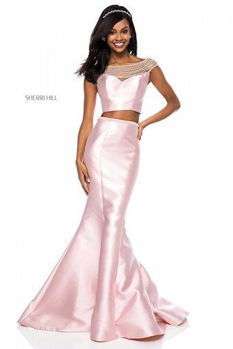 Sherri Hill Style #52025