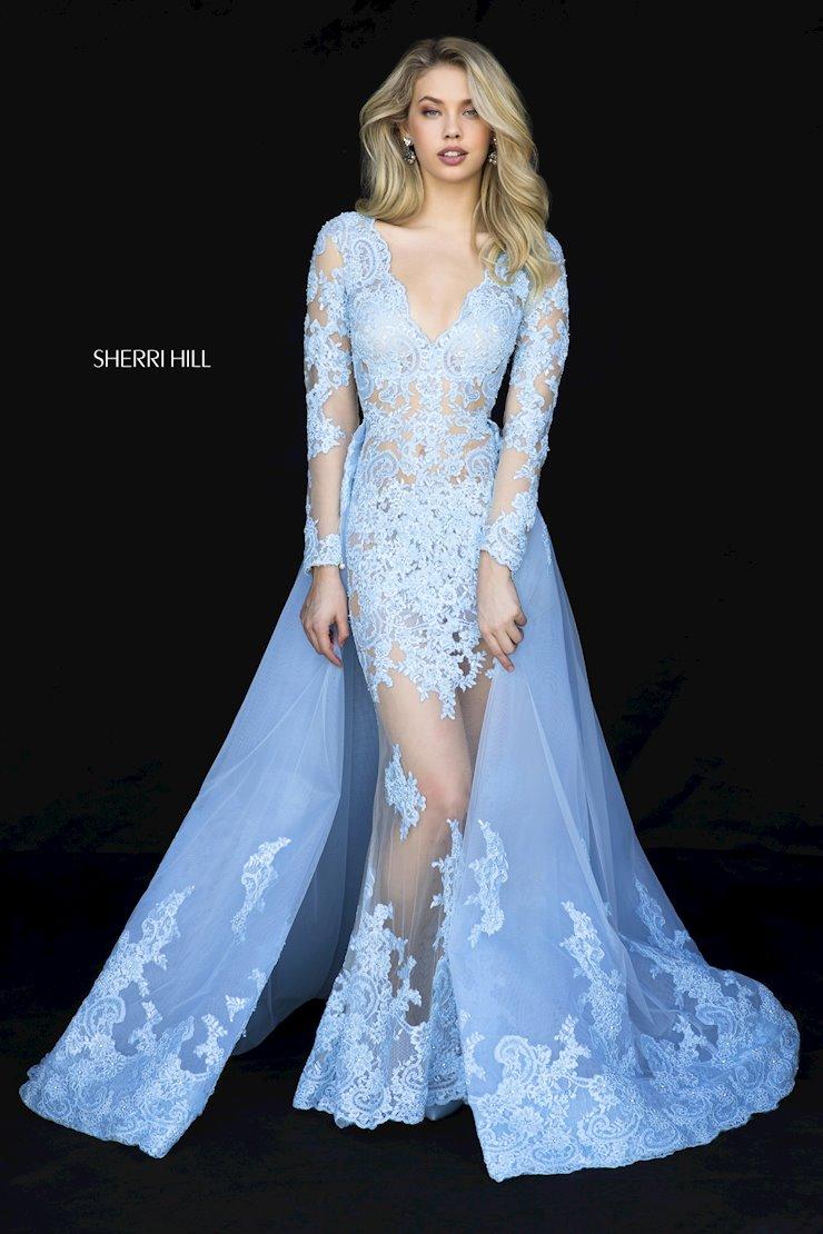 Sherri Hill Style #52026