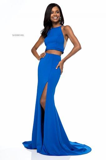 Sherri Hill Style #52042