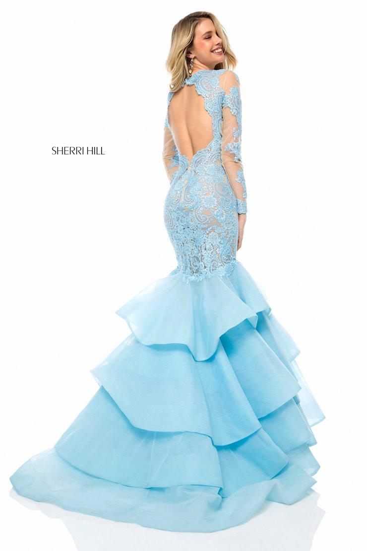 Sherri Hill Style #52044