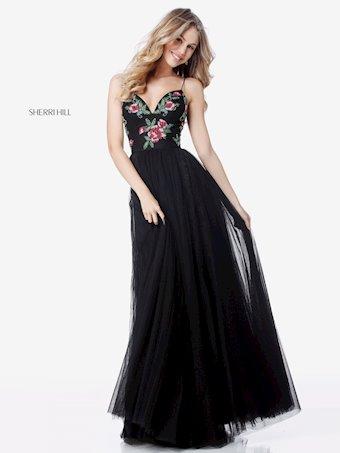 Sherri Hill Style #52050