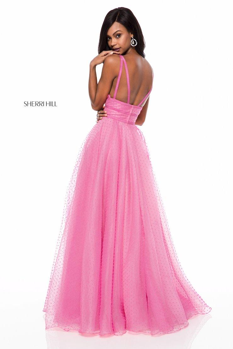 Sherri Hill Dress 52058 - Henri\'s