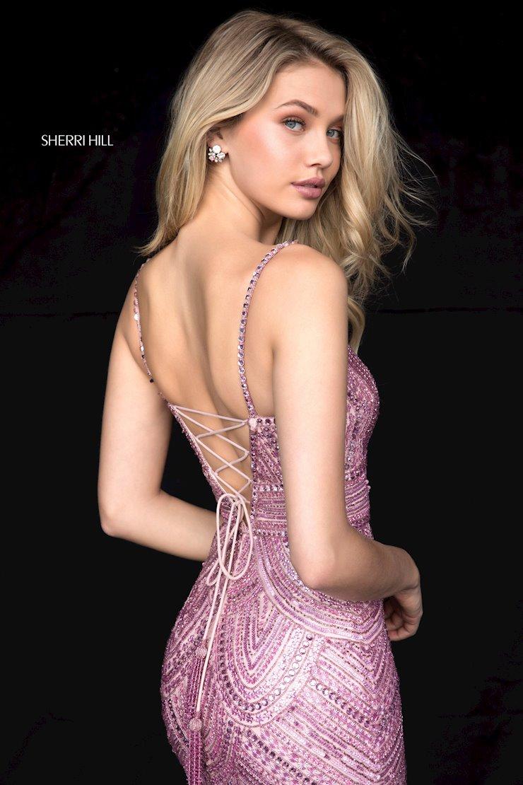 Sherri Hill Style #52070 Image