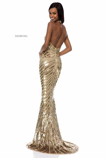 Sherri Hill Style #52073