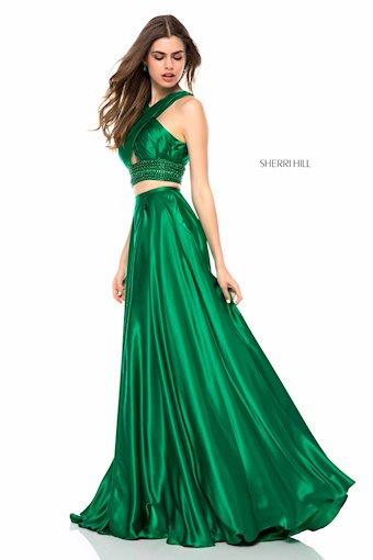 Sherri Hill Style #52077