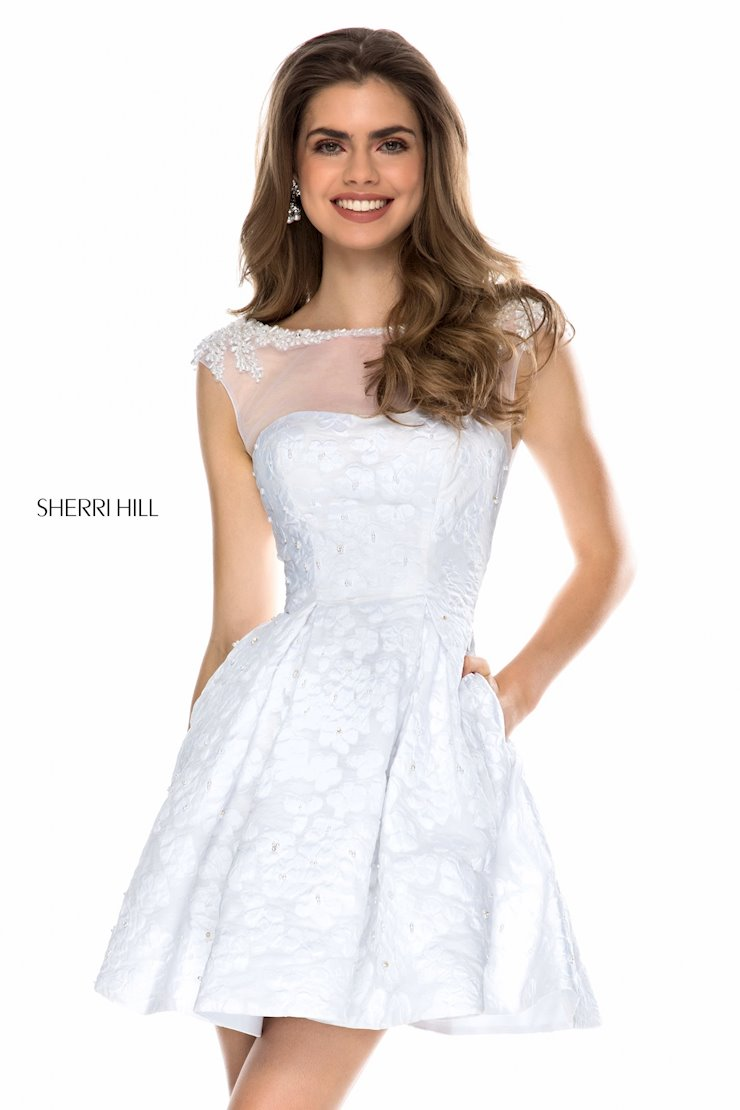 Sherri Hill Style #52078 Image