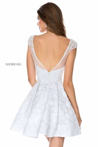 Sherri Hill Style #52078