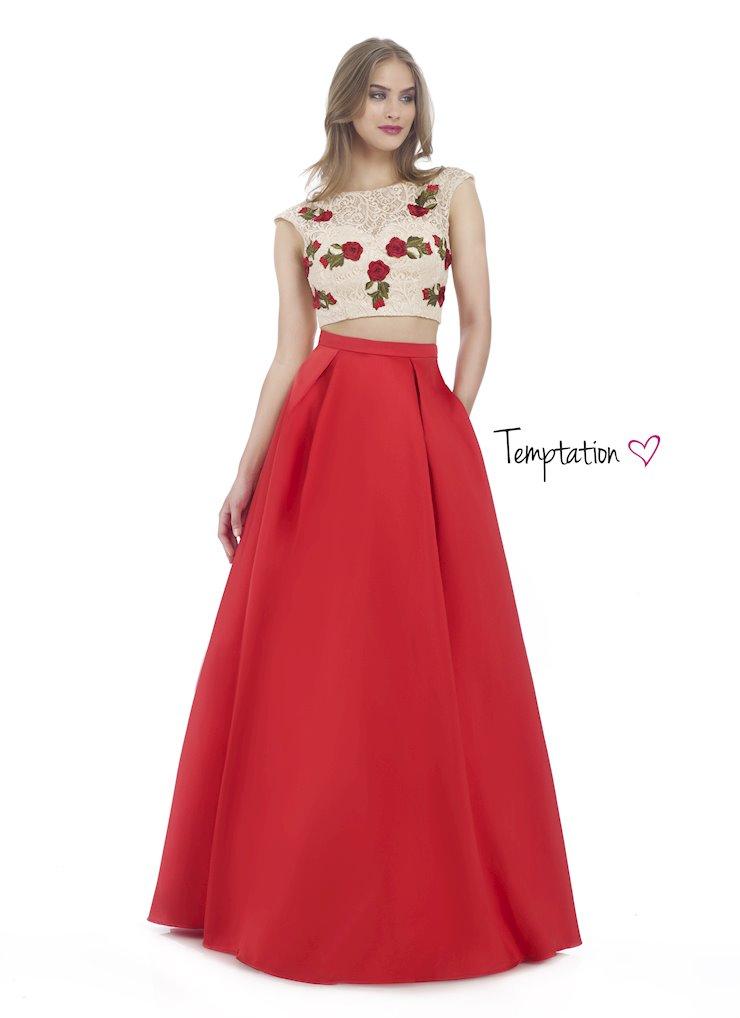 Temptation Dress 7001