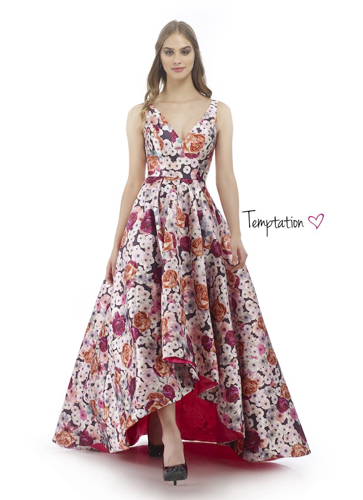 Temptation Dress 7003