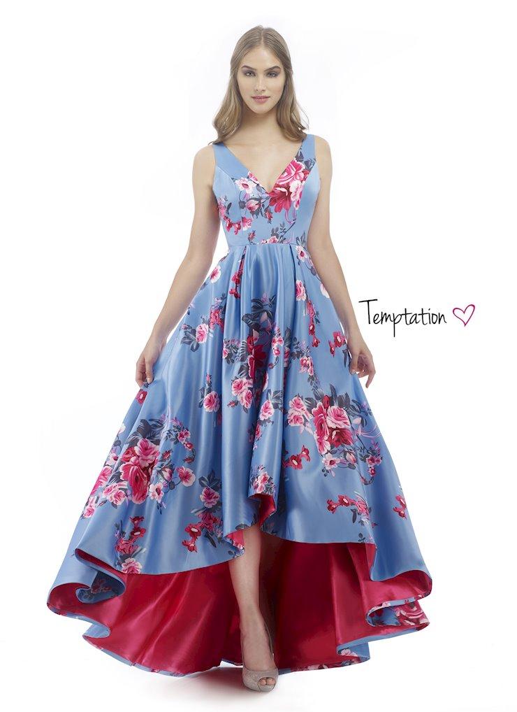 Temptation Dress 7005