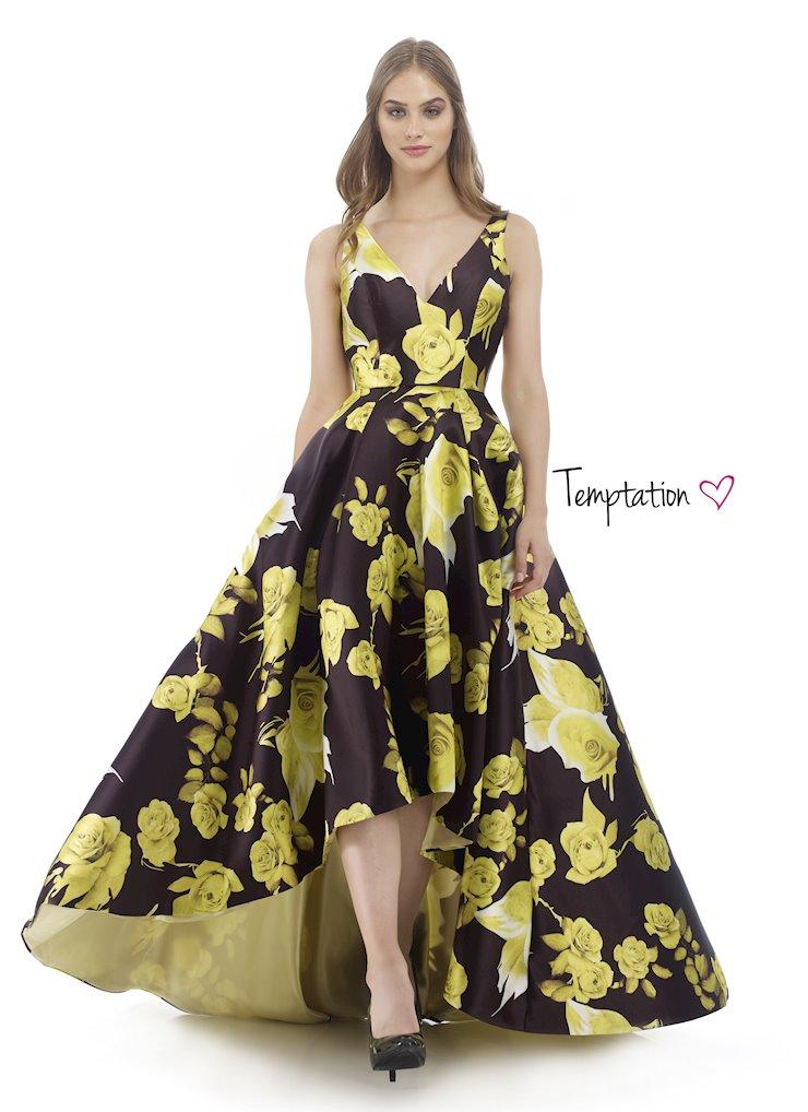 Temptation Dress 7007