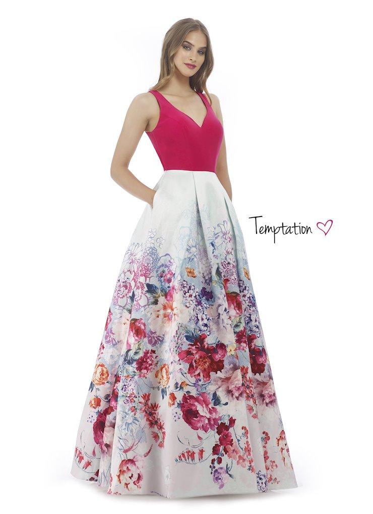 Temptation Dress 7008