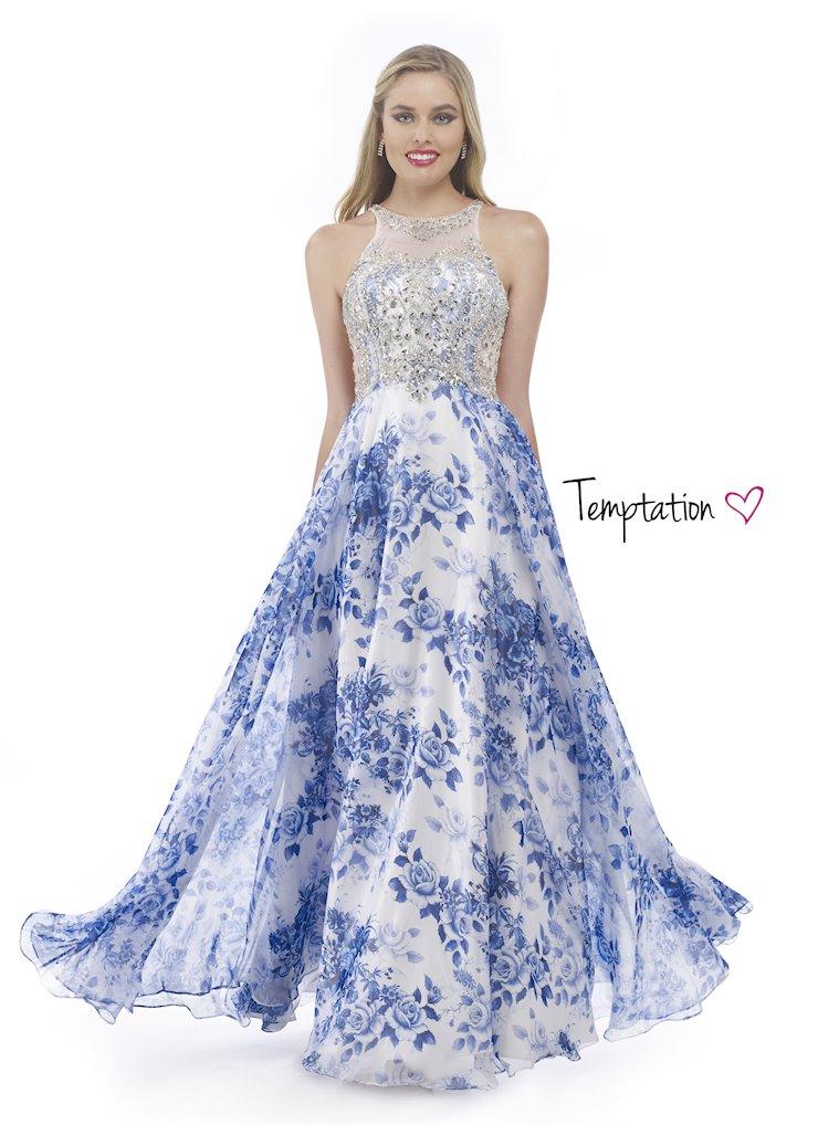 Temptation Dress 7010