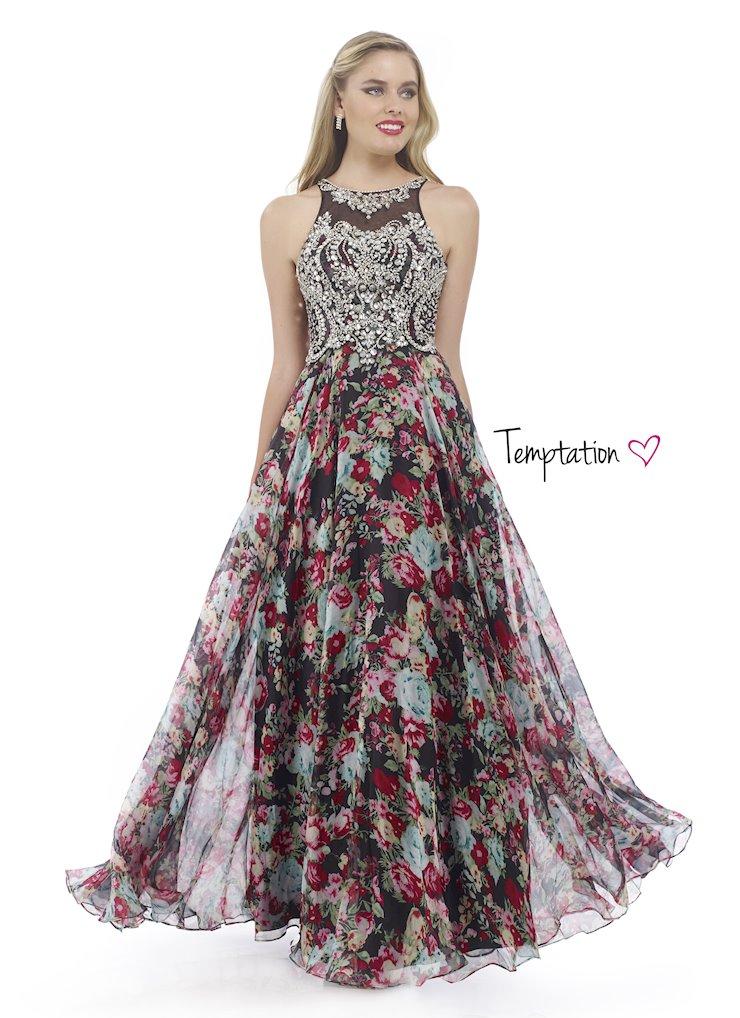 Temptation Dress 7011