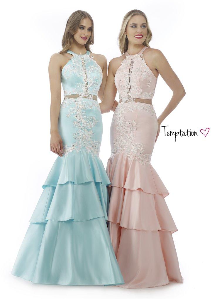 Temptation Dress 7014
