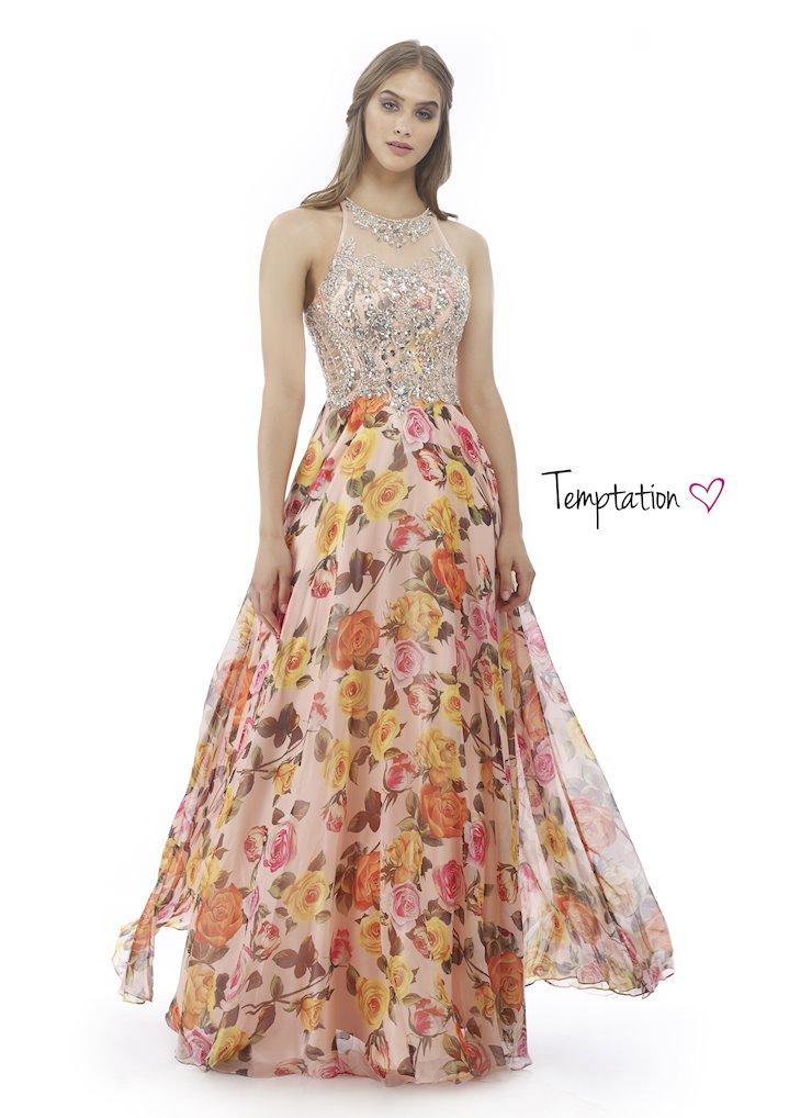 Temptation Dress 7016