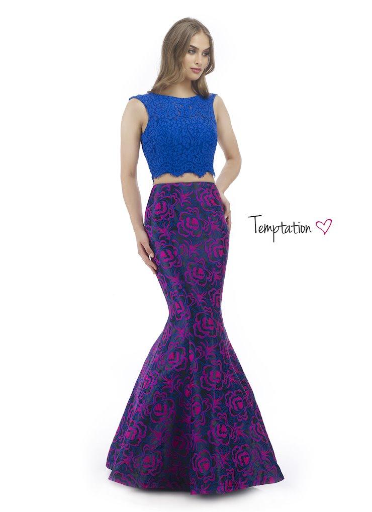 Temptation Dress 7018