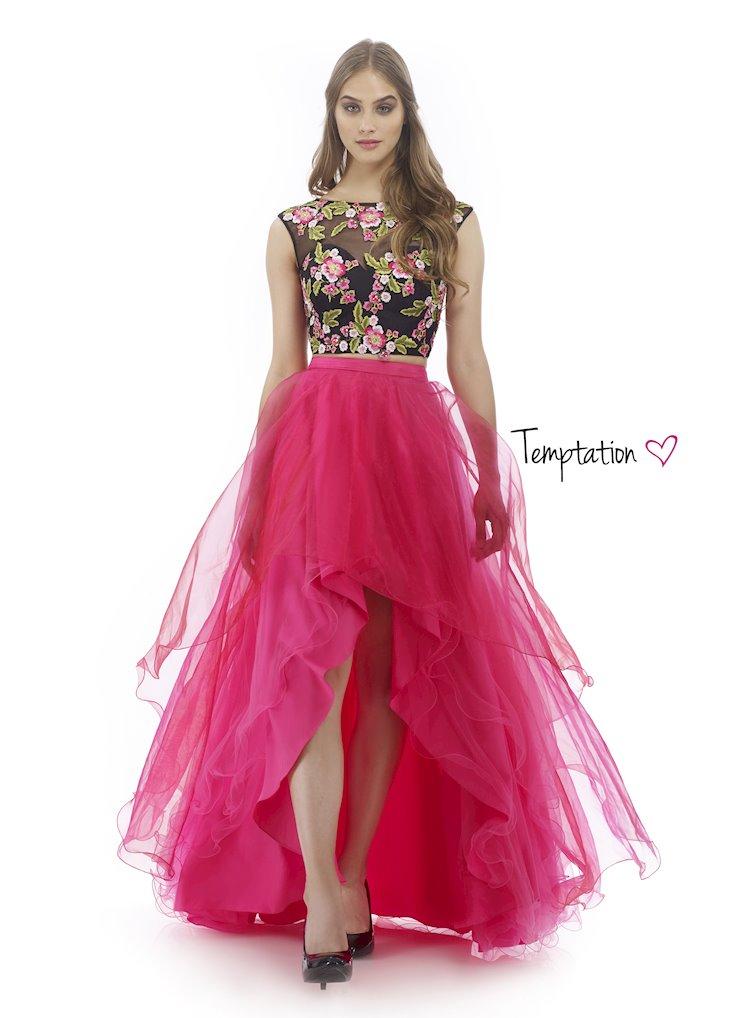Temptation Dress 7020