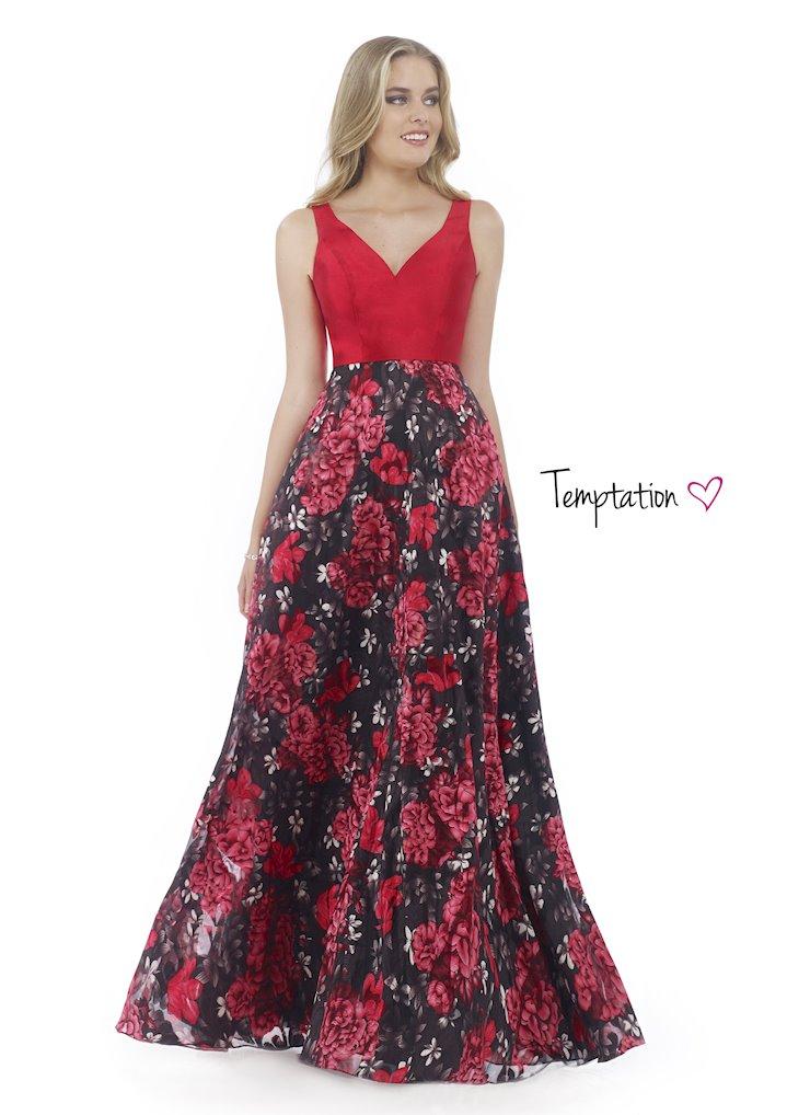 Temptation Dress 7024