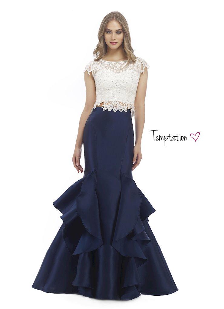 Temptation Dress 7025