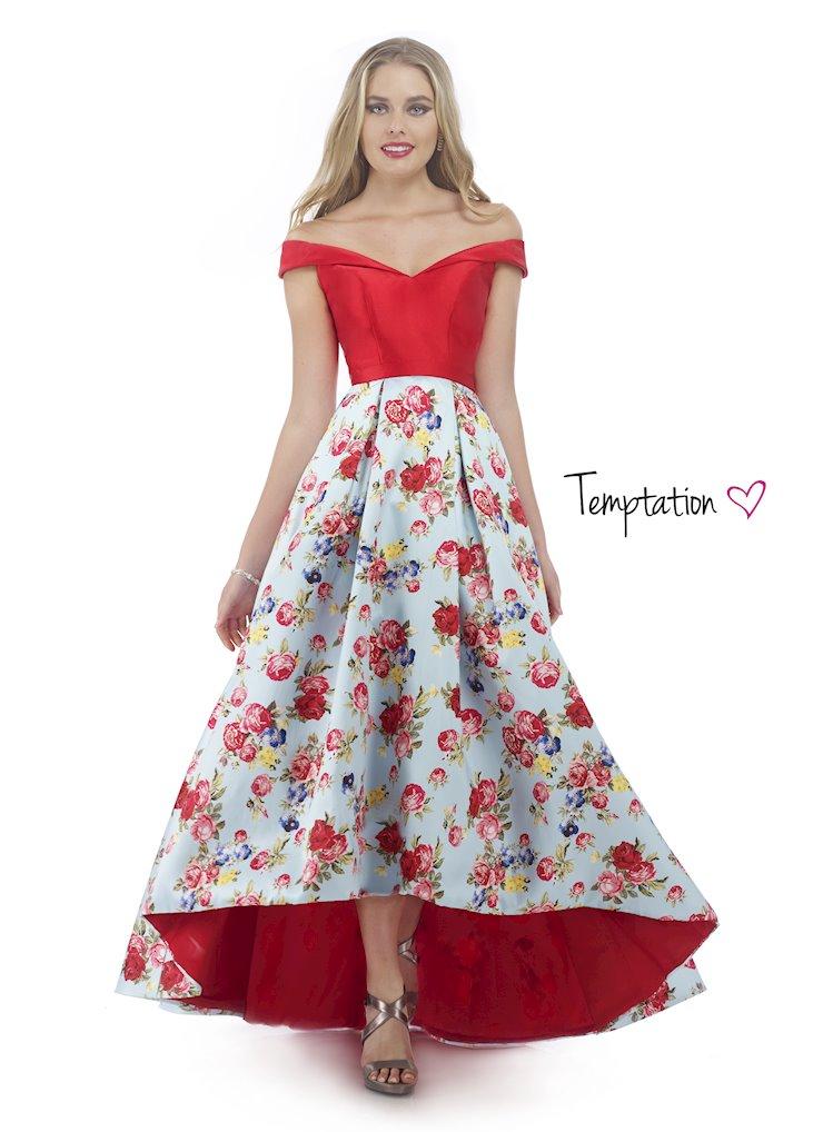 Temptation Dress 7026