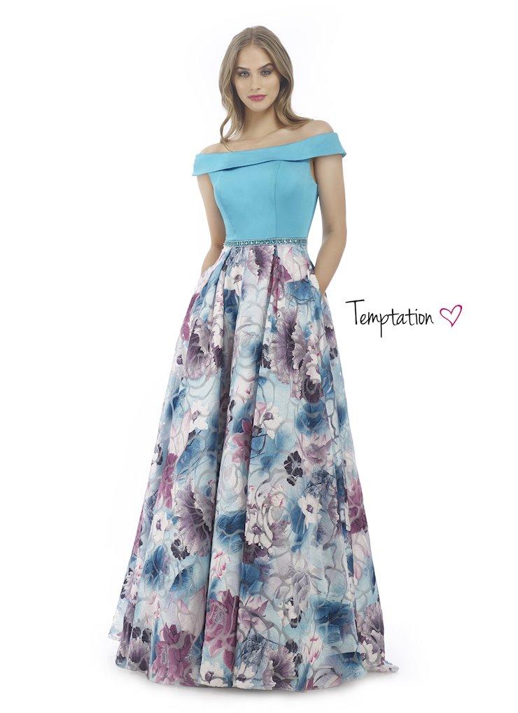 Temptation Dress 7028