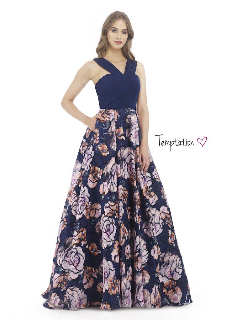 Temptation Dress 7030