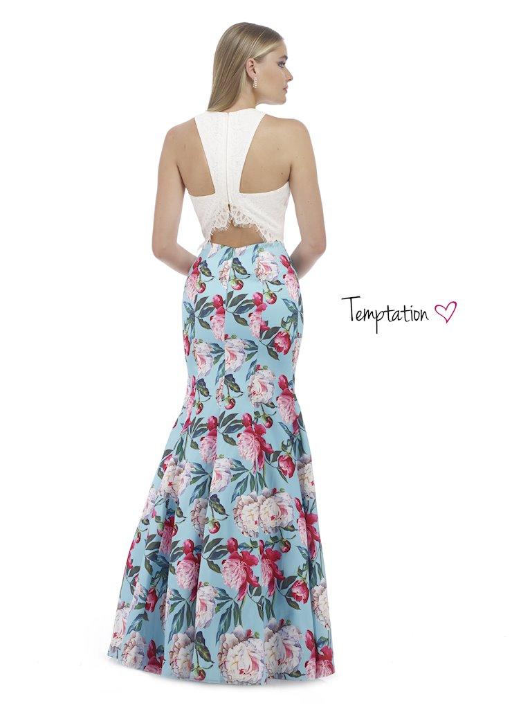 Temptation Dress 7032