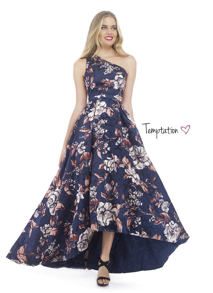 Temptation Dress 7034