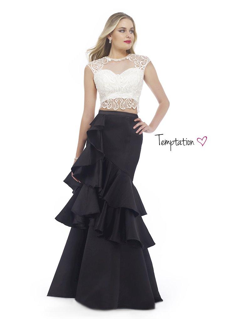 Temptation Dress 7035