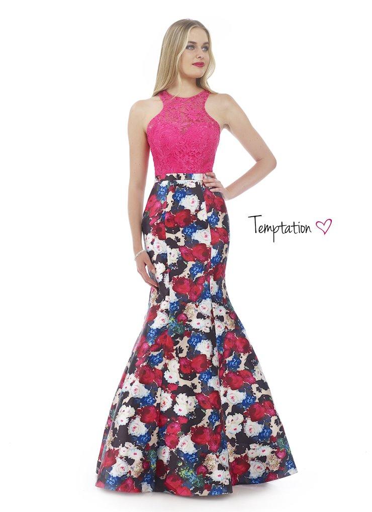 Temptation Dress 7036