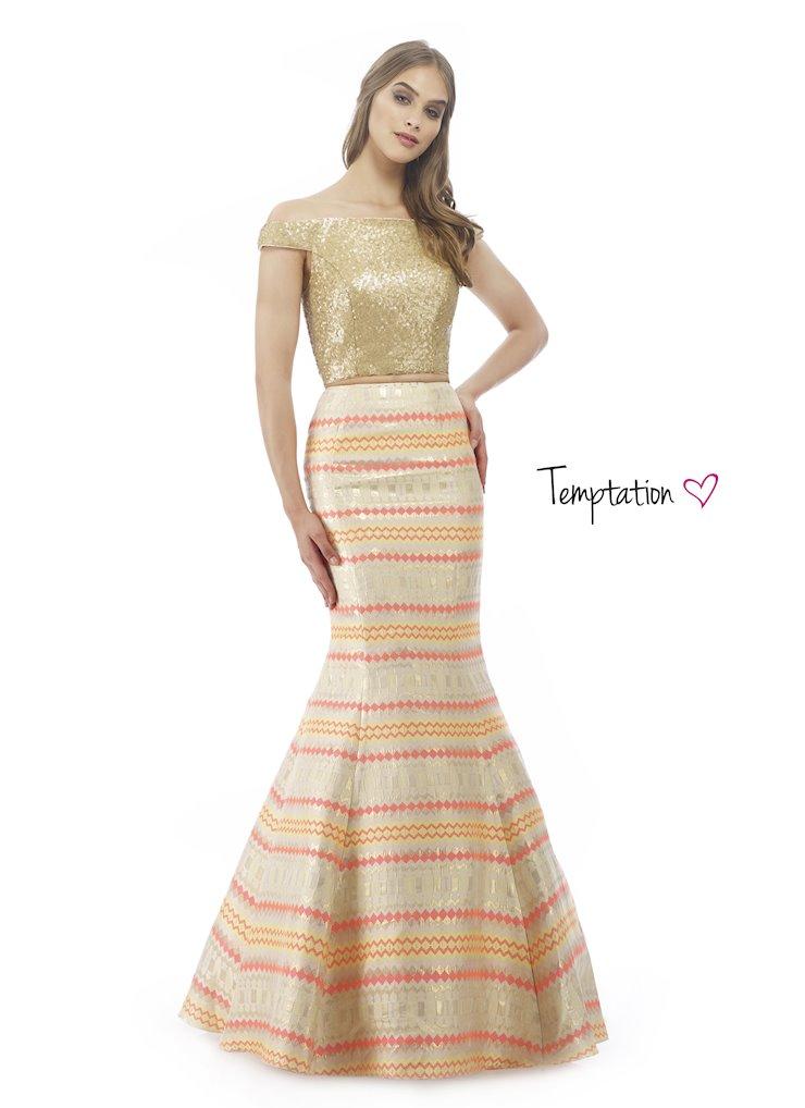Temptation Dress 7038