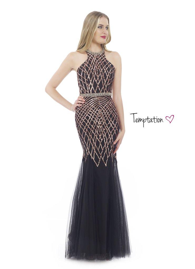 Temptation Dress 7040
