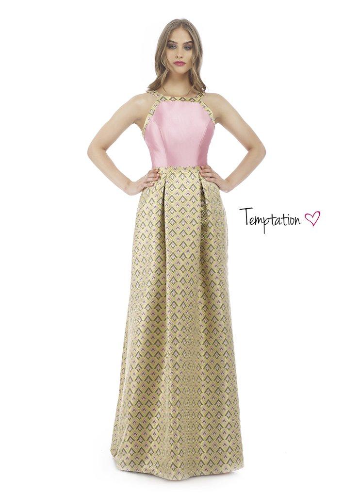 Temptation Dress 7044
