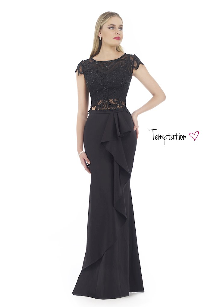 Temptation Dress 7045