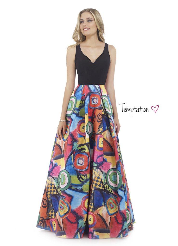 Temptation Dress 7046