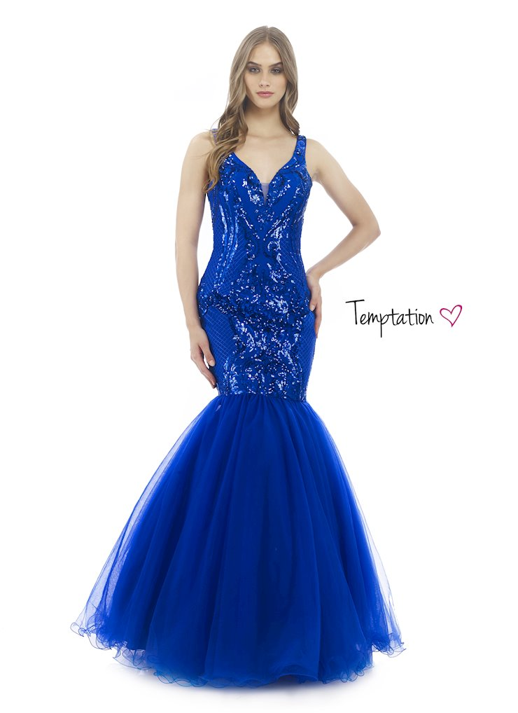 5451fb615dba Temptation Dress Prom and Pageant Dresses | The Ultimate