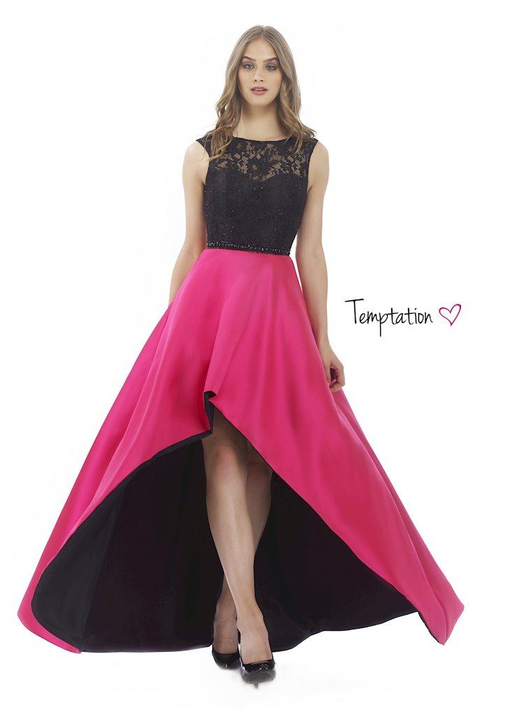 Temptation Dress 7072
