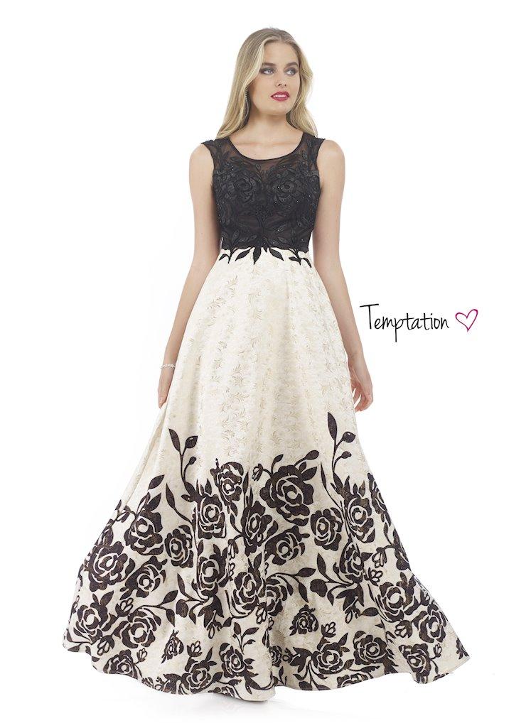 Temptation Dress 7088