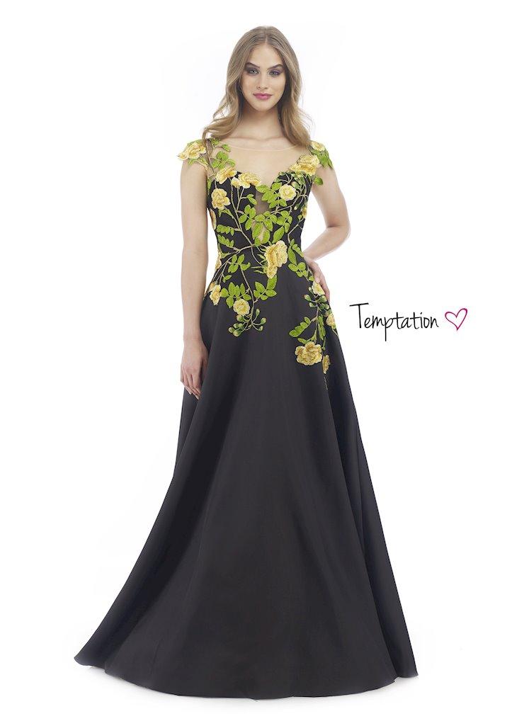 Temptation Dress 7090