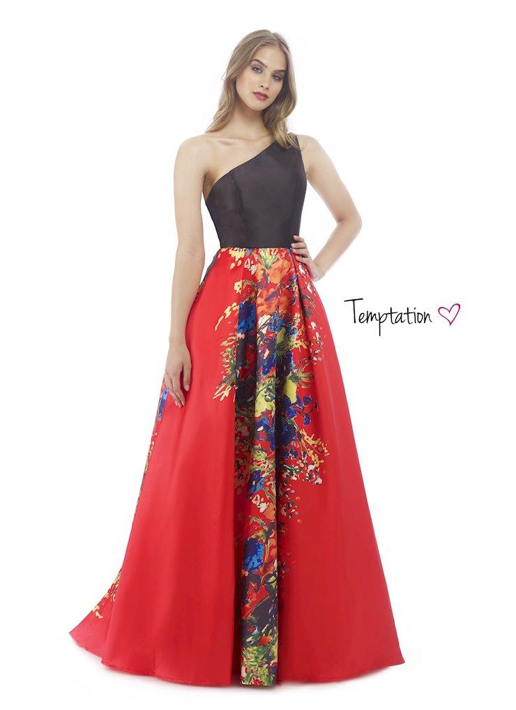 Temptation Dress 7092
