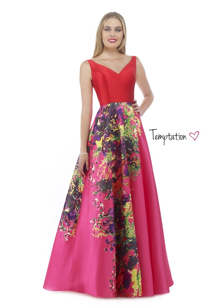 Temptation Dress 7094