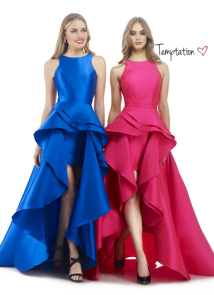 Temptation Dress 7096