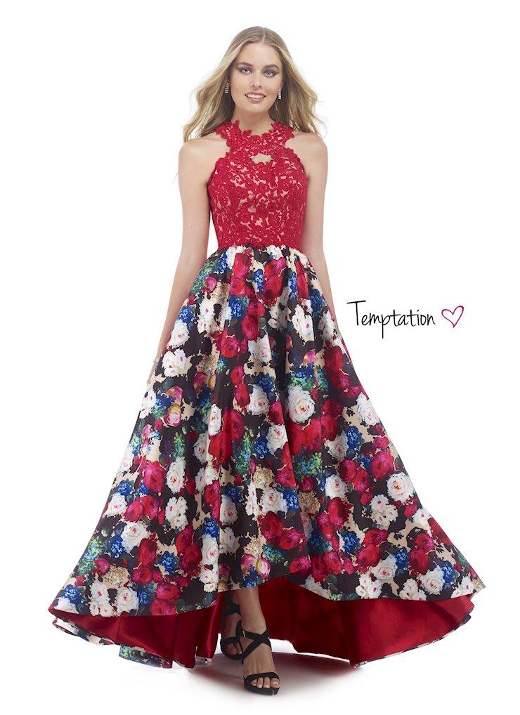 Temptation Dress 7102