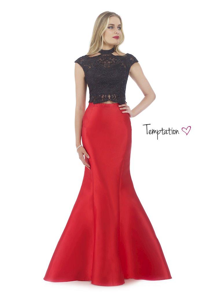 Temptation Dress 7112
