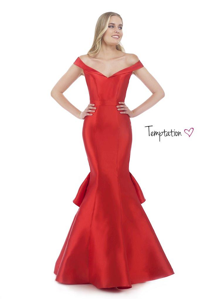Temptation Dress 7126
