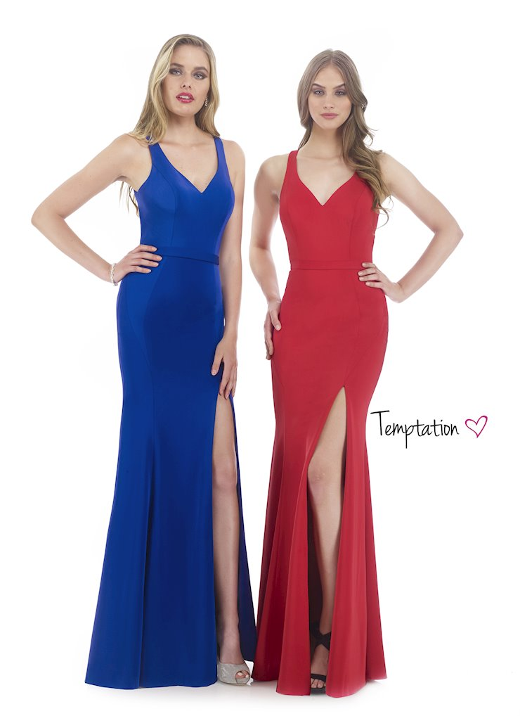 Temptation Dress 7134
