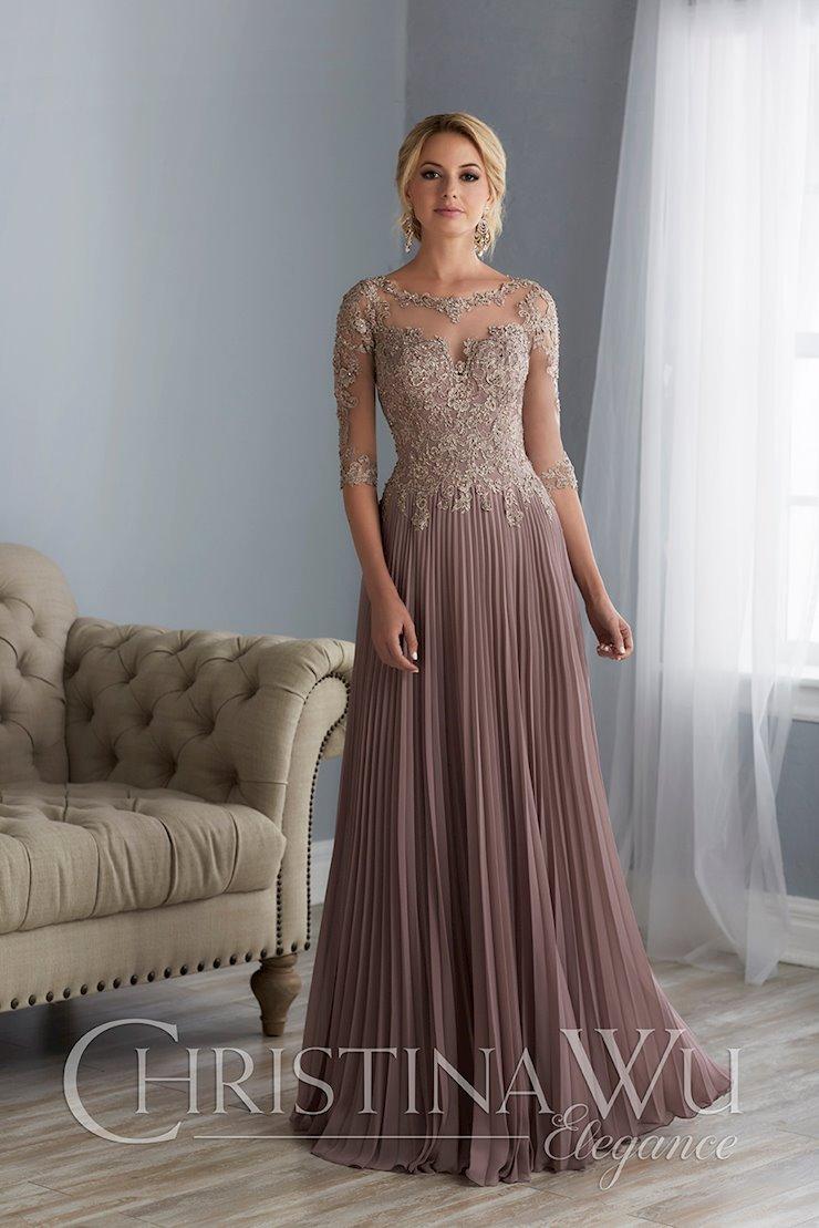 Christina Wu Elegance Style #17860